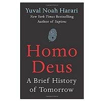 Homo Deus by Yuval Noah Harari PDF Download