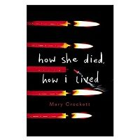 How She Died, How I Lived by Mary Crockett PDF