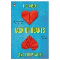 Jack of Hearts by L. C. Rosen PDF