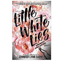 Little White Lies by Jennifer Lynn Barnes PDF Download