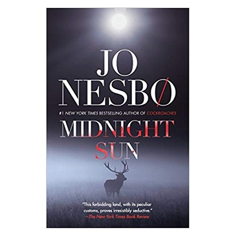 Midnight Sun by Jo Nesbo PDF