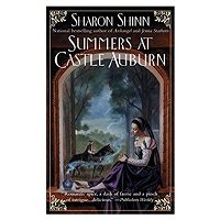 Summers at Castle Auburn by Sharon Shinn PDF Download