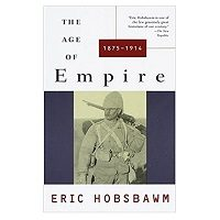 The Age of Empire by Eric Hobsbawm PDF
