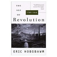 The Age of Revolution by Eric Hobsbawm PDF Download
