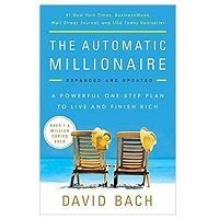The Automatic Millionaire by David Bach PDF Download
