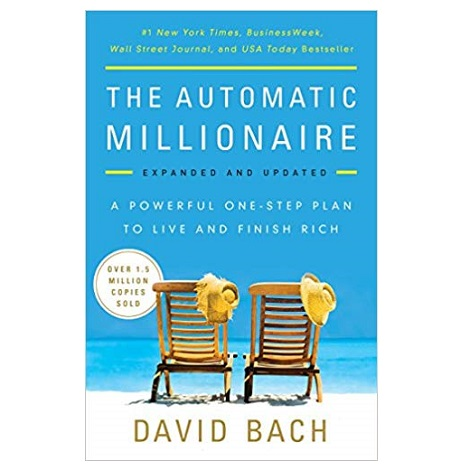 The Automatic Millionaire by David Bach PDF