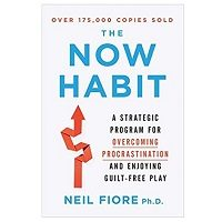 The Now Habit by Neil Fiore PDF Download