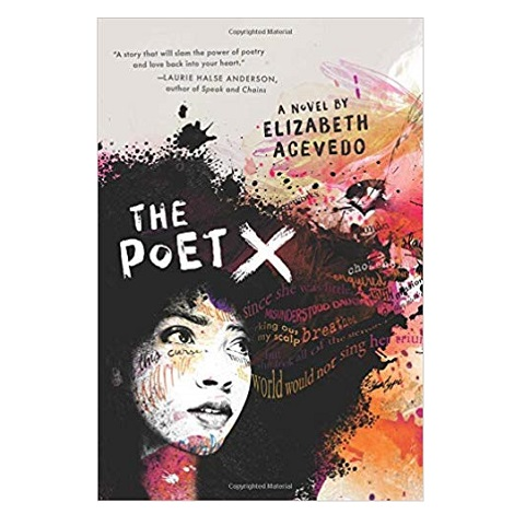 The Poet X by Elizabeth Acevedo PDF