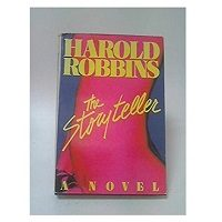 The Story Teller by Harold Robbins PDF Download