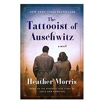 The Tattooist of Auschwitz by Heather Morris PDF Download