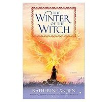 The Winter of the Witch by Katherine Arden PDF Download