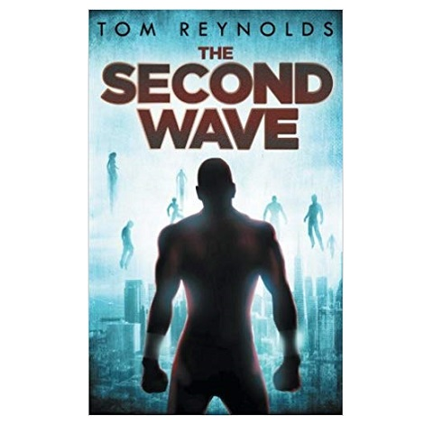 The second wave by Tom Reynolds PDF