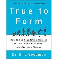 True to Form by Eric Goodman PDF Free Download