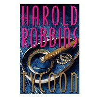 Tycoon by Harold Robbins PDF
