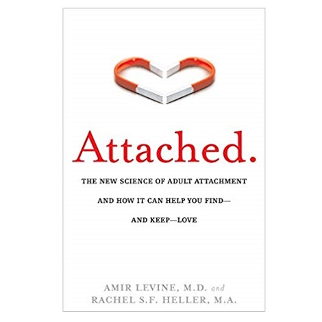 Attached by Amir Levine PDF