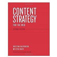 Content Strategy for the Web by Kristina Halvorson ePub