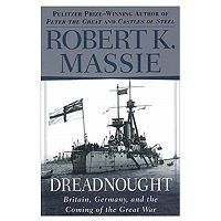 Dreadnought by Robert K. Massie PDF Download