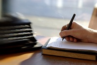 Learn to Write a Critical Review of a Novel