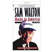 Made In America by Sam Walton ePub