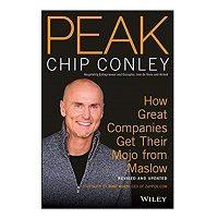 PEAK by Chip Conley PDF