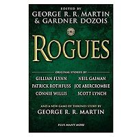 Rogues by George R. R. Martin PDF Download