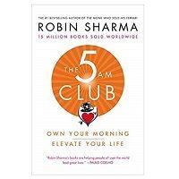 The 5 AM Club by Robin Sharma ePub