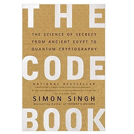 The Code Book by Simon Singh PDF Download