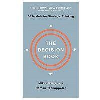 The Decision Book by Mikael Krogerus ePub