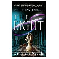 The Eight By Katherine Neville PDF Download