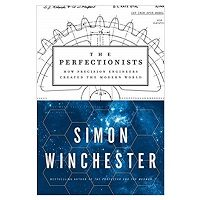 The Perfectionists by Simon Winchester ePub