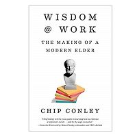 Wisdom at Work by Chip Conley PDF