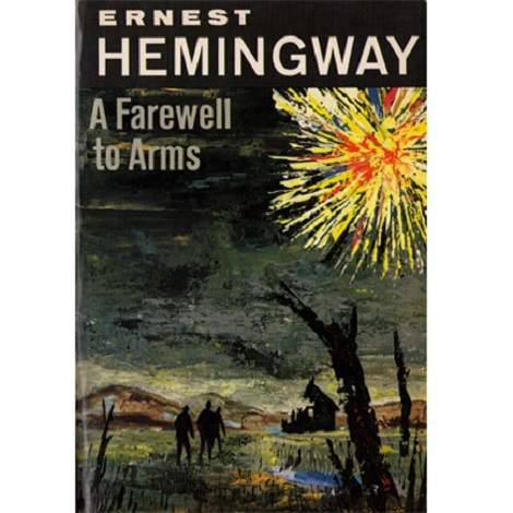 A Farewell to Arms by Hemingway Ernest ePub