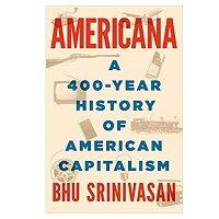 Americana by Bhu Srinivasan ePub