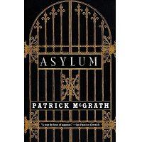 Asylum by McGrath Patrick ePub