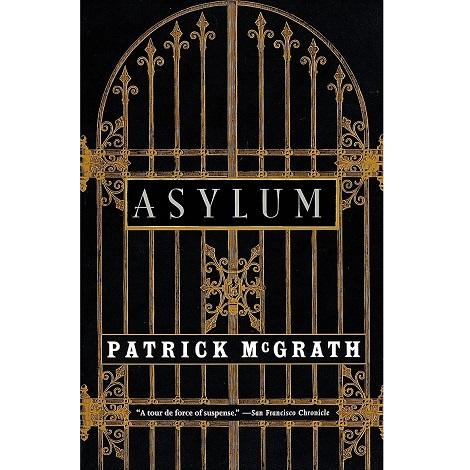 Asylum by McGrath Patrick ePub Free Download