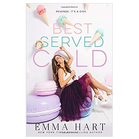 Best Served Cold by Emma Hart ePub