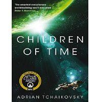 Children of Time by Adrian Tchaikovsky ePub