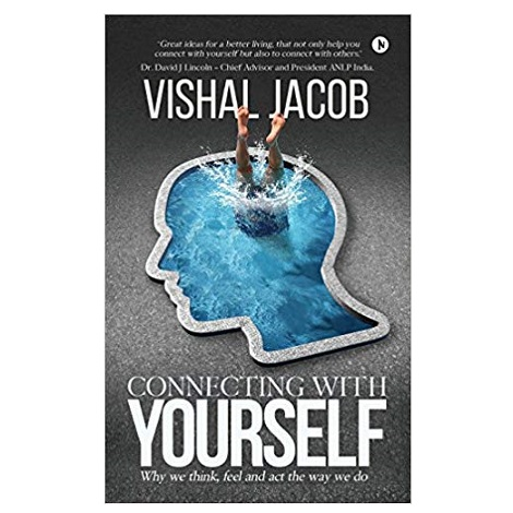 Connecting With Yourself by Vishal Jacob ePub