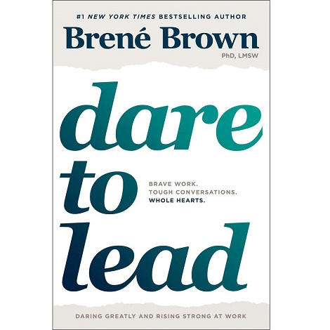 Dare to Lead by Brene Brown ePub Free Download