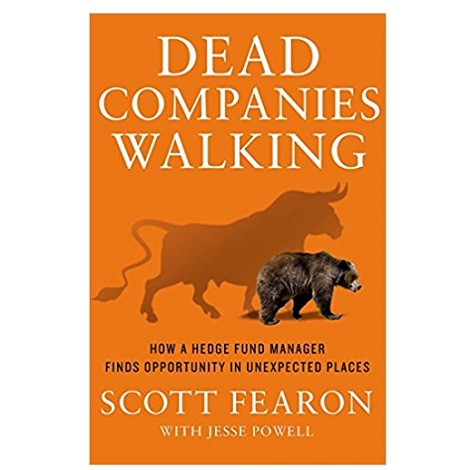 Dead Companies Walking by Scott Fearon ePub