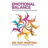 Emotional Balance by Roy Martina PDF Download