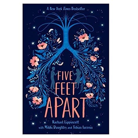 Five Feet Apart by Rachael Lippincott ePub