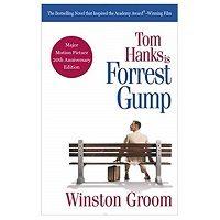 Forrest Gump by Winston Groom ePub