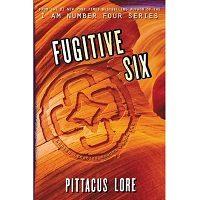 Fugitive Six by Pittacus Lore ePub