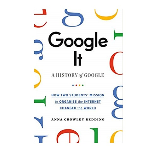 Google It by Anna Crowley Redding ePub