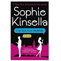 I've Got Your Number by Sophie Kinsella ePub
