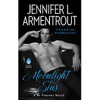 Moonlight Sins by Jennifer Armentrout ePub