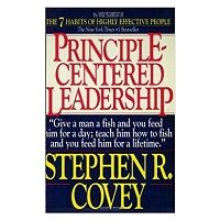 Principle-Centered Leadership by Stephen Covey PDF Download