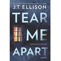 Tear Me Apart by J.T. Ellison PDF