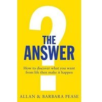 The Answer by Allan Pease